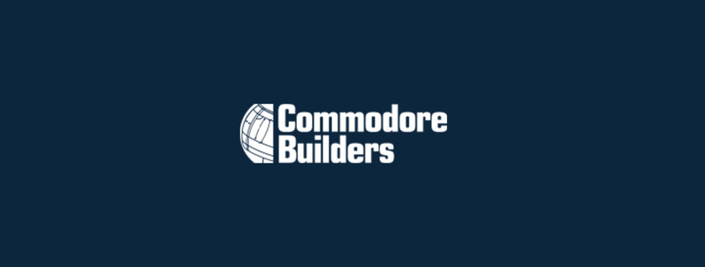 Commodore Builders