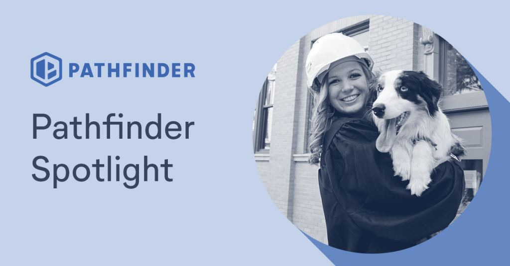 Pathfinder Spotlight: Beka Graham